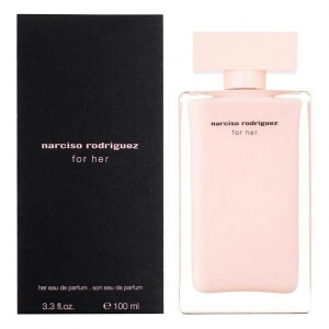 NICOLAS FOR HER Eau de Parfum 50 ml