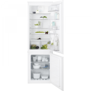 Electrolux ENN2852AOW frigorifero con congelatore Incorporato Bianco 253 L A++