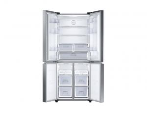 Samsung RF50K5920S8 frigorifero side-by-side Libera installazione Argento 486 L A+