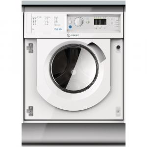 Indesit BI WMIL 71252 EU lavatrice Incasso Caricamento frontale Bianco 7 kg 1200 Giri/min A++