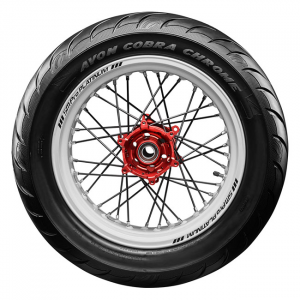 Avon Cobra Chrome 330/30R17