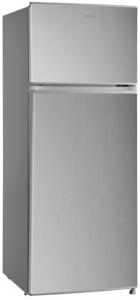 Comfeè HD273FN1SI frigorifero con congelatore Libera installazione Argento 207 L A+