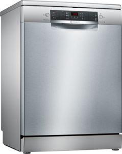 Bosch Serie 4 SMS46MI19E lavastoviglie Libera installazione 14 coperti A++