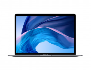 Apple MacBook Air Grigio Computer portatile 33,8 cm (13.3
