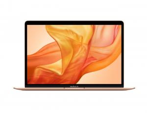 Apple MacBook Air Oro Computer portatile 33,8 cm (13.3