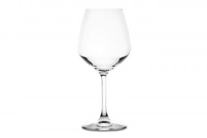 Calice in vetro confezione 6 pezzi Degustazione Vini Rossi Cl 53 Divino cm.21,3h diam.9,8