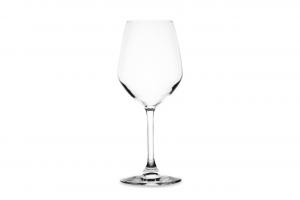Calice in vetro confezione 6 pezzi Degustazione Vini bianchi Cl 44,5 Divino cm.21,3h diam.8,8