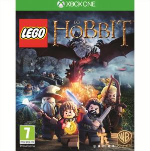 XBOX ONE - LEGO: LO HOBBIT