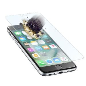 Cellularline Tetra Force Shield - iPhone 7 Vetro ultra resistente e super sottile Trasparente