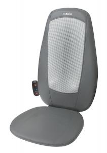 HoMedics SBM-180H-EU Indietro Grigio massaggiatore