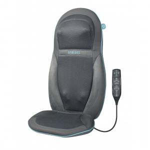 HoMedics SGM-1600H-EU massaggiatore Indietro, Cintura, Collo, Spalle Grigio