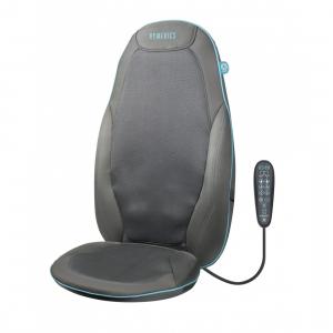 HoMedics SGM-1300H-EU massaggiatore Indietro, Cintura, Spalle Grigio