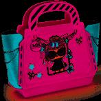 Lol Jewels bag adatto per bambini a partire dai 7 anni Clementoni