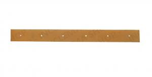MARK 1 Gomma Tergipavimento POSTERIORE per lavapavimenti  RCM (Squeegee a Vda 785 mm) - Fino a 159779