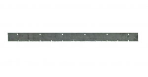 MARK 2 562 Gomma Tergipavimento ANTERIORE per lavapavimenti  RCM (Squeegee a Vda 785 mm) - Fino a 159779
