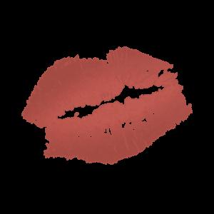 Rossetto opaco rosa rosso