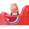 Trolley Cagnolino Rosso adatto dai 3 anni Big Simba toys