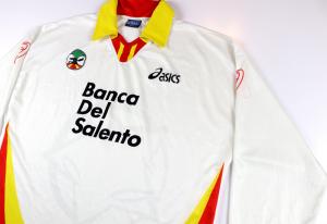 1999-00 Lecce Maglia Away XXL (Top)