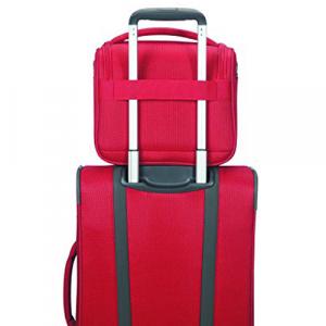 SAMSONITE Spark SNG Beauty Case da viaggio, 29 cm, 14,5 liters, Rosso