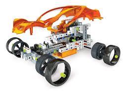 Laboratorio di Meccanica- Ingegneria delle macchine a partire dai 8 anni Clementoni