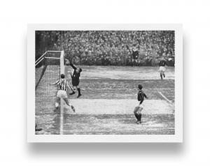Milan-Juve, 1960