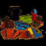 La scatola magica per piccoli prestigiatori dai 7 anni Clementoni