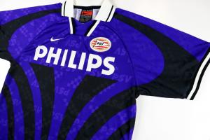 1996-97 PSV MAGLIA AWAY L (TOP)