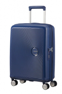 Trolley Soundbox (4 ruote) 67 cm Midnight Blue