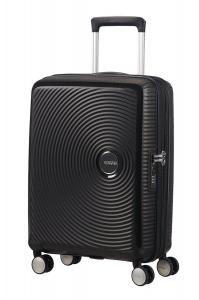 Trolley Soundbox (4 ruote) 55cm Black