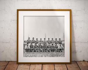 Juventus Fc, 1958
