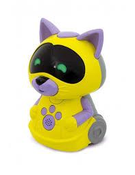 Pets bits robot STEM gatto a partire dai 4 anni Clementoni