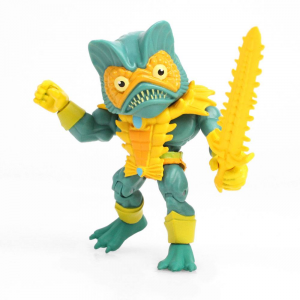 Masters of the Universe (the Loyal Subjects) wave 2: MER-MAN