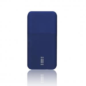 AIINO Power Bank Batteria Portatile 5200 mAh - Blu
