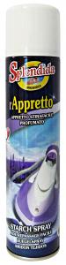 SPLENDIDA Appretto Spray 300 ml - Amido E Appretto
