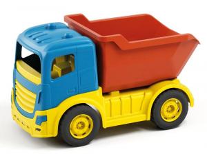 ADRIATIC Camioncino 32X17 Cm 938 Mezzi Gioc. In Plastica Economici