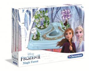 CLEMENTONI Frozen 2 The Magic Forest Giochi Didattici / Educativi Natura