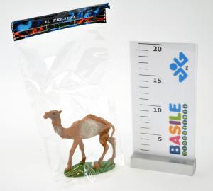 CIULLI MARIO Busta Cammello 10 Cm 10208 Natale Presepe - Personaggi E Animali