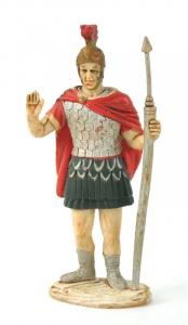 CIULLI MARIO Busta 1 Soldato Romano 03367 Natale Presepe - Personaggi E Animali
