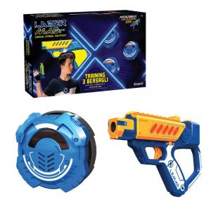 ROCCO Lazer Mad Training Kit Pistole E Fucili A Pallini O Altri Colpi