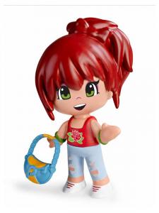FAMOSA Pinypon Teen Cdu (4 Ass.Ti) Personaggi E Playset Femminili