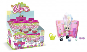IMC Blume Display 12Pz Personaggi E Playset Femminili