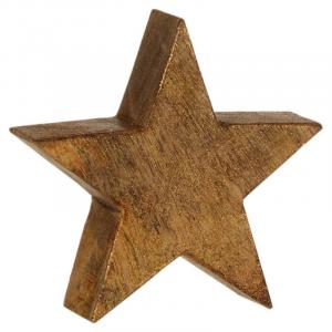 EDELMAN Stella Oro Natale Decorazioni E Oggettistica