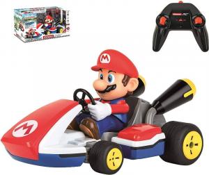 STADLBAUER Super Mario Kart R/C Mezzi Giocattolo Jeep E Quad