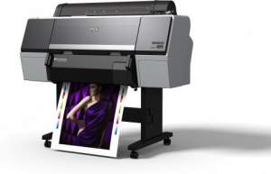 EPSON GRAFICA SureColor SC-P7000V Plotter Inkjet Graphic Cat B5