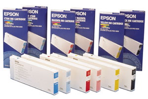 EPSON GRAFICA Cartuccia inchiostro Light Magenta 220ml per Pro 4800