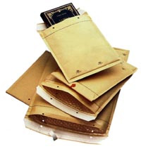SEALED AIR Set 100 confezioni buste imte d sfuso 20x32 utile 18x26 borsa