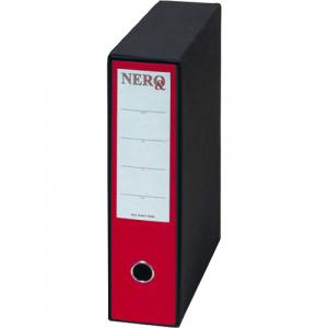 BREFIOCART Raccoglitore Protocollo D8 Rosso 0201150 Dossier