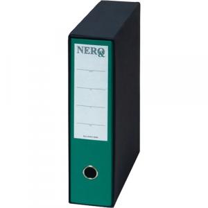 BREFIOCART Raccoglitore Protocollo D8 Verde0201150 Registratore