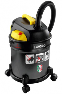 LAVORWASH Aspirapolvere Freddy 4In1 Piccoli Elettrodomestici Pulizia della casa
