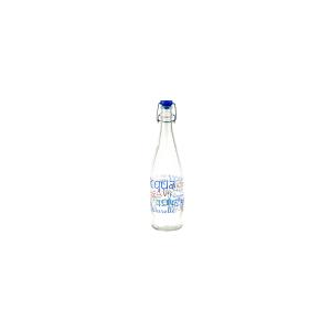 BORGONOVO Bottiglia vetro aligh mix water lt1 Arredo tavola